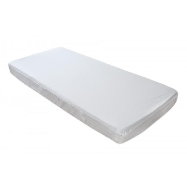 SEGUNA Spannbettlaken Frottee (für Pflegebetten), wasserundurchlässiger Matratzenschutz