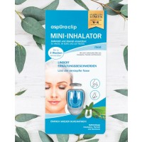 aspUraclip med, Mini-Inhalator