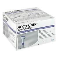 Accu Chek Safe T Pro Plus