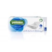 Toilettenpapier - Paloma Silk Extract Balsam