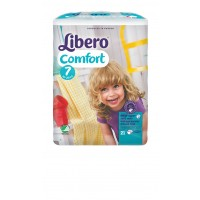Libero Comfort 7 XL Plus