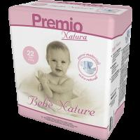 Premio Bebè Nature Babywindel Maxi